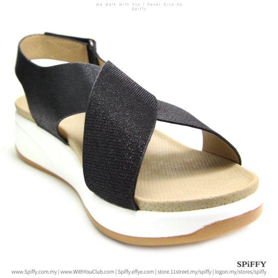 fashion-modern-malaysia-kuala-lumpur-shoes-sandals-%e5%87%89%e9%9e%8b-spiffy-brand-ct3437010-black-colour-shoe-ladies-lady-leather-high-heels-shoes-comfort-wedges-sandal-%e5%a8%83%e5%a8%83%e9%9e%8b