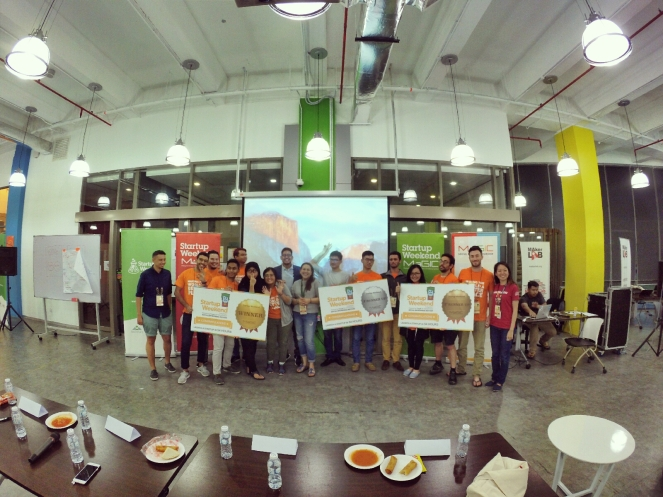 startup-weekend-at-magic-cyberjaya-malaysia-powered-by-google-for-entrepreneurs-social-enterprise-edition-raymond-ong-and-effye-ang-effye-media-online-advertising-a70