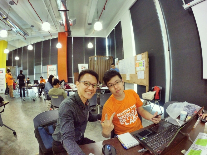startup-weekend-at-magic-cyberjaya-malaysia-powered-by-google-for-entrepreneurs-social-enterprise-edition-raymond-ong-and-effye-ang-effye-media-online-advertising-a73