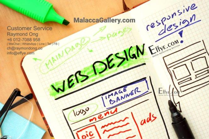 Malacca Raymond Ong Effye Media Melaka Website Design Online Advertising Web Development Education Webpage Facebook eCommerce Management Photo Shooting Malaysia A01