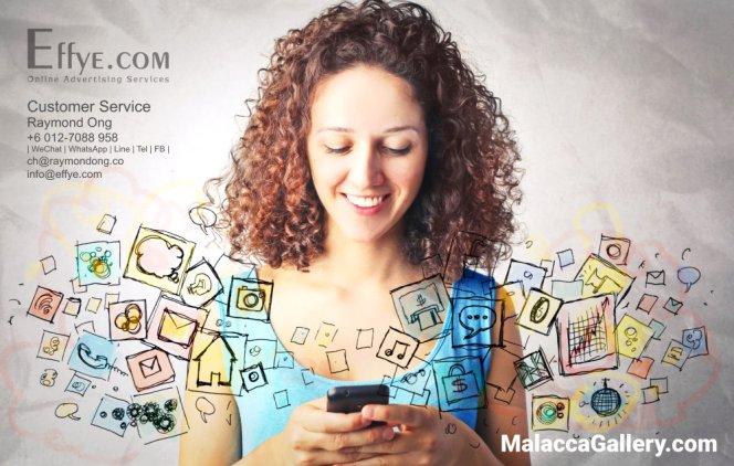 Malacca Raymond Ong Effye Media Melaka Website Design Online Advertising Web Development Education Webpage Facebook eCommerce Management Photo Shooting Malaysia A03