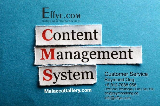 Malacca Raymond Ong Effye Media Melaka Website Design Online Advertising Web Development Education Webpage Facebook eCommerce Management Photo Shooting Malaysia A07