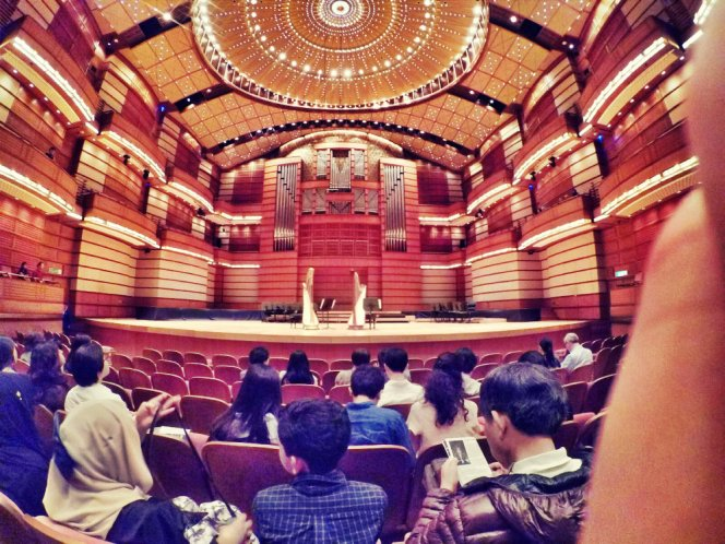 Malaysia Kuala Lumpur Malaysian Philharmonic Youth Orchestra MPYO Naohisa Furusawa Conductor Serenade Dukas Dvorak Tournier Tchaikovsky Raymond Ong Effye Ang Effye Media Ads A01