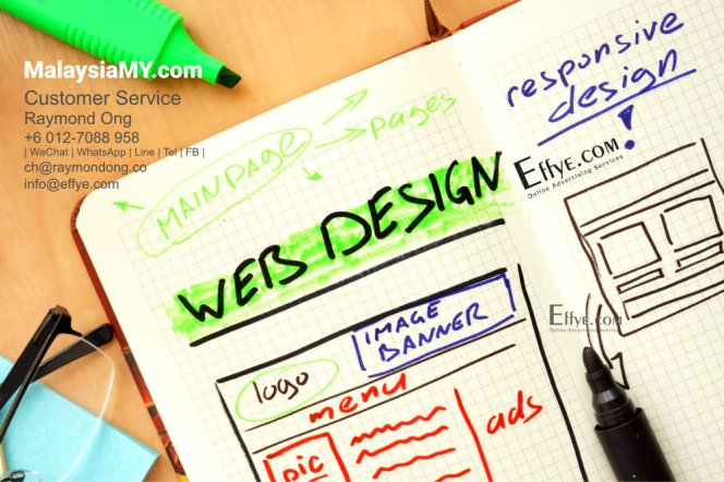 Msia Raymond Ong Effye Media Malaysia Website Design Online Advertising Web Development Education Webpage Facebook eCommerce Management Photo Shooting MY 马来西亚 A01