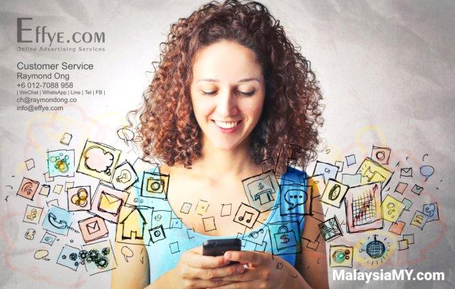 Msia Raymond Ong Effye Media Malaysia Website Design Online Advertising Web Development Education Webpage Facebook eCommerce Management Photo Shooting MY 马来西亚 A03