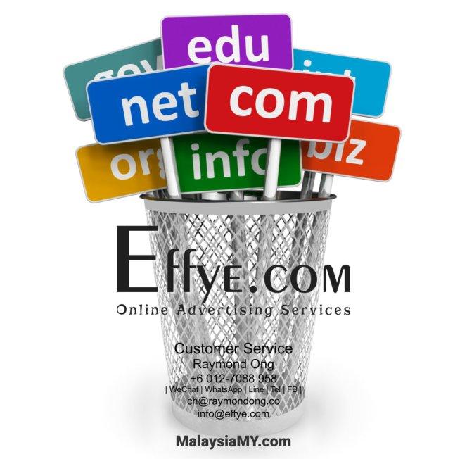 Msia Raymond Ong Effye Media Malaysia Website Design Online Advertising Web Development Education Webpage Facebook eCommerce Management Photo Shooting MY 马来西亚 A09