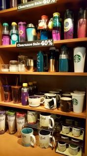 Starbucks Patong Beach