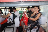 Check in Accommodation - at【Duangjitt Resort & Spa】