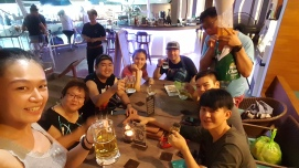 Happy Hour - at【The Viridian Resort】