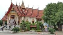 查龙寺Chalong Temple - at【Wat Chalong Temple, Phuket】