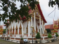 查龙寺Chalong Temple - at【Wat Chalong Temple, Phuket】