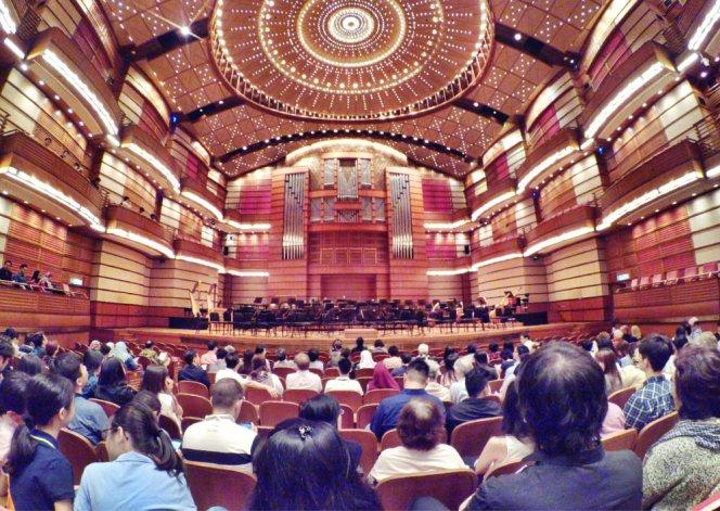 Malaysia Kuala Lumpur Malaysian Philharmonic Youth Orchestra MPYO Naohisa Furusawa Conductor Shostakovich Smetana Raymond Ong Effye Ang Effye Media Online Advertising A02