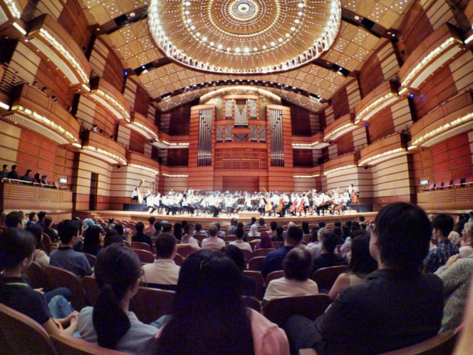 Malaysia Kuala Lumpur Malaysian Philharmonic Youth Orchestra MPYO Naohisa Furusawa Conductor Shostakovich Smetana Raymond Ong Effye Ang Effye Media Online Advertising A04