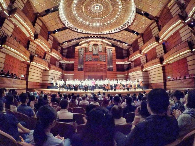 Malaysia Kuala Lumpur Malaysian Philharmonic Youth Orchestra MPYO Naohisa Furusawa Conductor Shostakovich Smetana Raymond Ong Effye Ang Effye Media Online Advertising A06