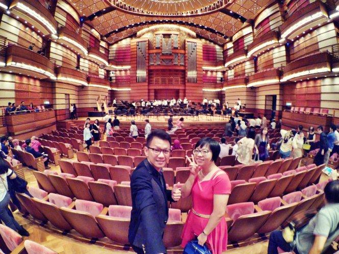 Malaysia Kuala Lumpur Malaysian Philharmonic Youth Orchestra MPYO Naohisa Furusawa Conductor Shostakovich Smetana Raymond Ong Effye Ang Effye Media Online Advertising A08