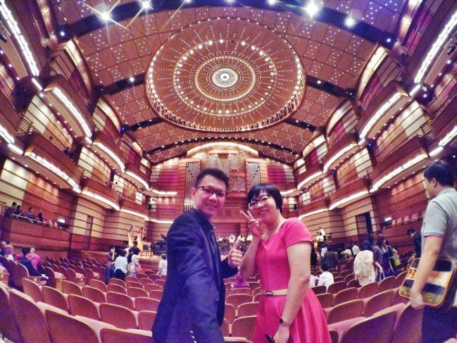 Malaysia Kuala Lumpur Malaysian Philharmonic Youth Orchestra MPYO Naohisa Furusawa Conductor Shostakovich Smetana Raymond Ong Effye Ang Effye Media Online Advertising A10