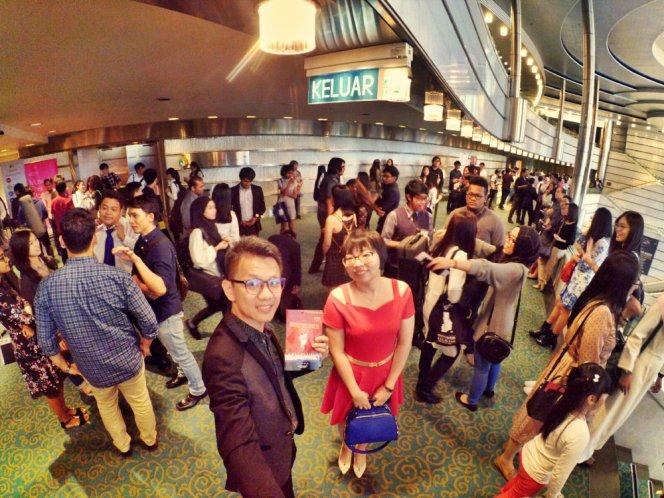 Malaysia Kuala Lumpur Malaysian Philharmonic Youth Orchestra MPYO Naohisa Furusawa Conductor Shostakovich Smetana Raymond Ong Effye Ang Effye Media Online Advertising A17