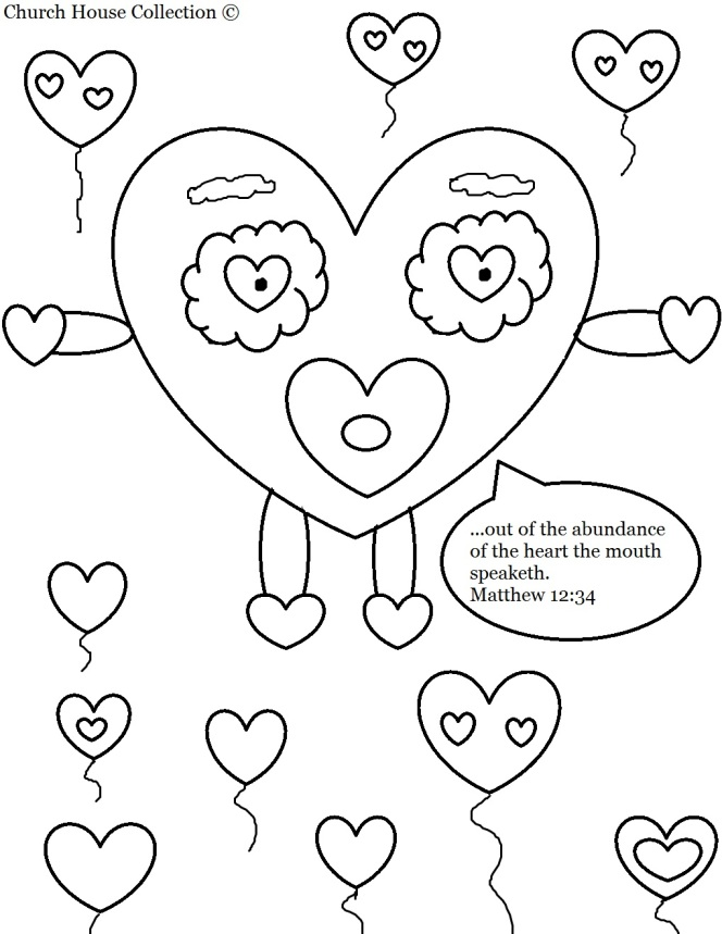 Jesus Christ Coloring Images Sunday School Images for You to Fill with Colour A20