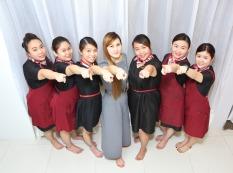 Unico Beauty   Dr. Elaine Chin Team 陈雪莉博士 团队