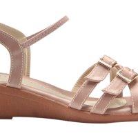 11Street Sales - Modern Fashion Sandals Shoes - YYM1774027 Pink Colour