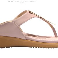 Modern Fashion Sandals Shoes - CT3540019 - CT3541019 Light Camel Colour