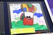 Artist Joey Kher Gallery Pendidikan Khas