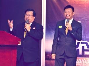 Brother Kelvin CBMC Malaysia 南马区 428 企迹再现