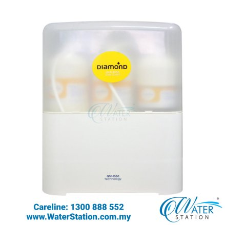Water Filter Diamond Anti Bacteria Indoor Water Purifier Water Station Malaysia