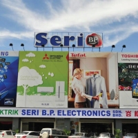 SERI BP ELECTRONICS