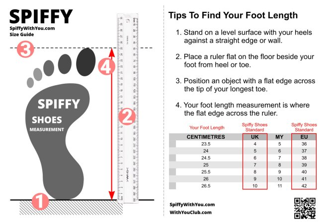 06 Spiffy Shoes Malaysia Shoes Measurement Foot Length Shoe Fashion Ladies Lady Leather High Heels Shoes Wedges Sandal 鞋子 女装鞋 SpiffyWithYou Shoes Online Shopping