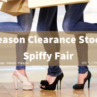 Season Clearance Stock Spiffy Fair