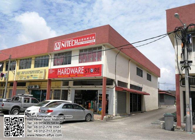 Malaysia Johor Batu Pahat Machienery Hardware NiTech Enterprise Ang Ee Meng 洪维明 Alvin Teo 张佃发 马来西亚 柔佛 峇株巴辖 全能机械五金 工具 A01.jpg