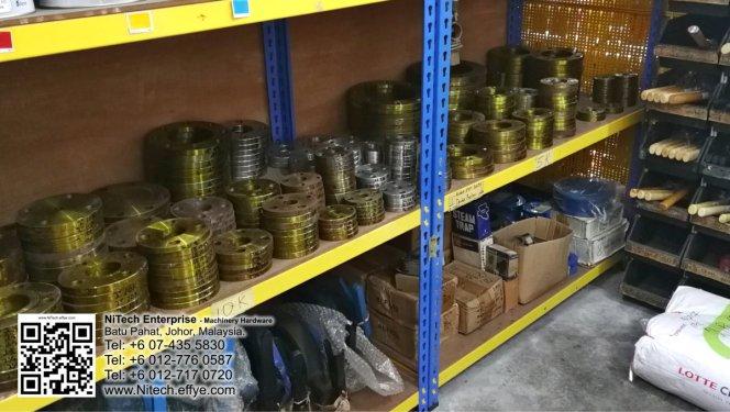 Malaysia Johor Batu Pahat Machienery Hardware NiTech Enterprise Ang Ee Meng 洪维明 Alvin Teo 张佃发 马来西亚 柔佛 峇株巴辖 全能机械五金 工具 A06