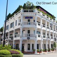 Old Street Commercial Centre 老街坊