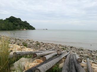 Malaysia Johor Batu Pahat Travel of Raymond Ong | Effye Ang | Pinky Ning | Estella Oon - A Trip Around Batu Pahat!