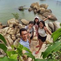 When We Go Around Batu Pahat Johor Malaysia