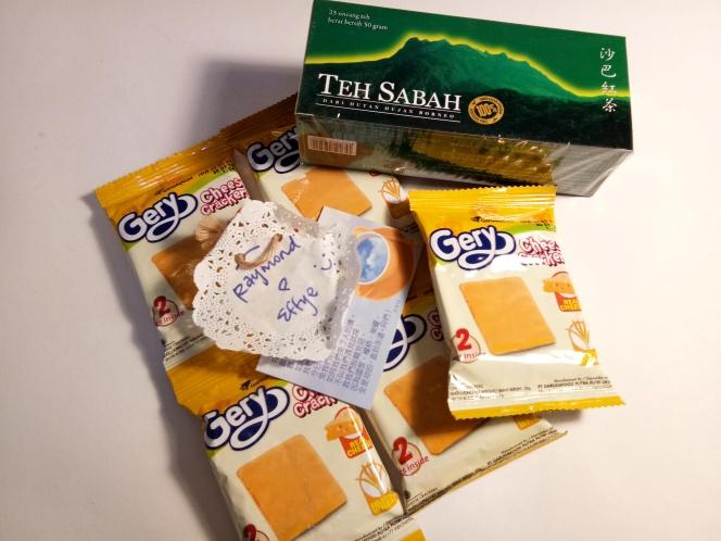 Sabah Tea Teh Sabah from Pinky Ning 01