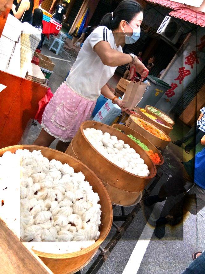 Batu Pahat Culture Street Night Market History Building Event Activity 峇株巴辖文化老街 市集 老街 历史 文化建筑 Johor Malaysia 柔佛 马来西亚 A09