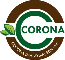 Corona Malaysia Sdn Bhd Grow Your Own Food at Home DIY plantation Organic Vegetables Batu Pahat Johor Malaysia Vertical Growing Stand Alvin Tay Adrian Teh A01 Logo
