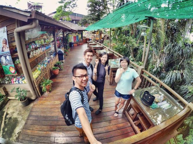 KL Tower Kuala Lumpur Malaysia Selangor Mini Zoo Raymond Ong Effye Anf Ho Koon Kiang Bella Phei Effye Media A02