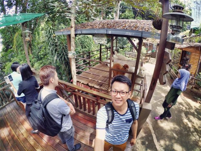KL Tower Kuala Lumpur Malaysia Selangor Mini Zoo Raymond Ong Effye Anf Ho Koon Kiang Bella Phei Effye Media A05