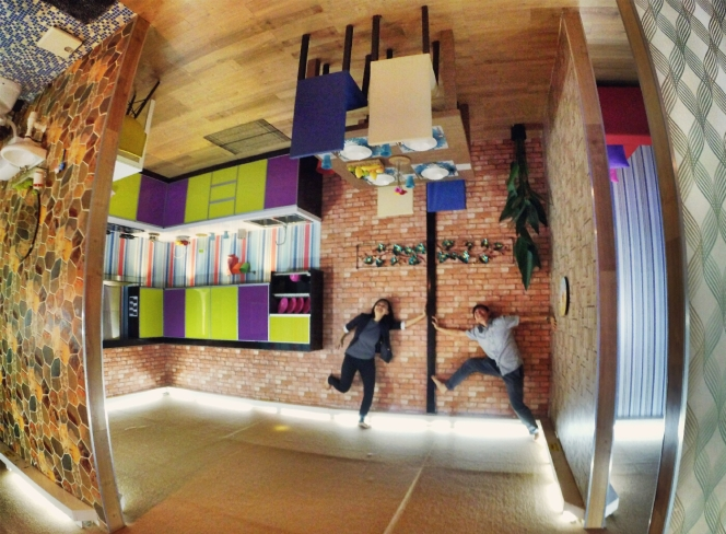 KL Tower Kuala Lumpur Malaysia Selangor Mini Zoo Raymond Ong Effye Anf Ho Koon Kiang Bella Phei Effye Media A14
