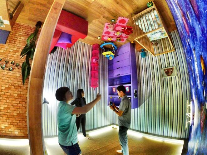 KL Tower Kuala Lumpur Malaysia Selangor Mini Zoo Raymond Ong Effye Anf Ho Koon Kiang Bella Phei Effye Media A17