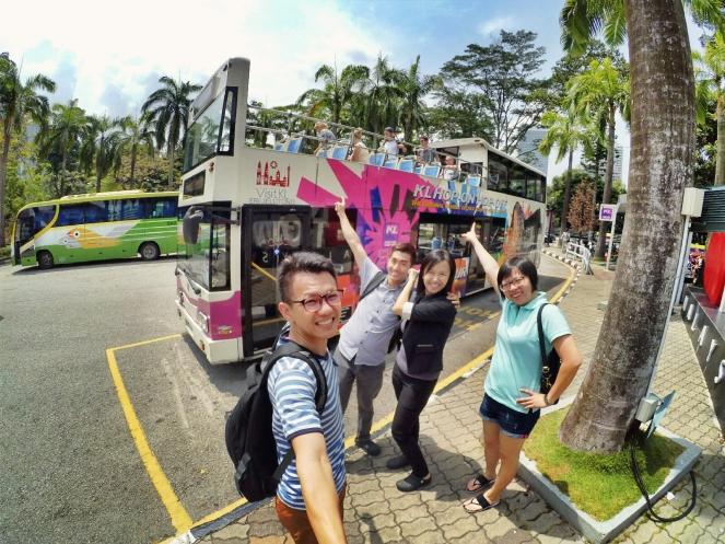 KL Tower Kuala Lumpur Malaysia Selangor Mini Zoo Raymond Ong Effye Anf Ho Koon Kiang Bella Phei Effye Media A36