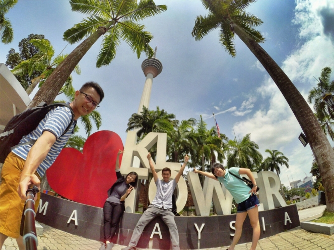 KL Tower Kuala Lumpur Malaysia Selangor Mini Zoo Raymond Ong Effye Anf Ho Koon Kiang Bella Phei Effye Media A39