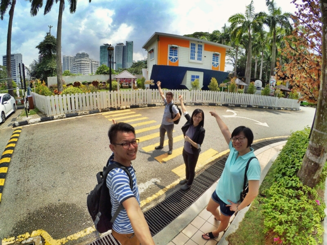 KL Tower Kuala Lumpur Malaysia Selangor Mini Zoo Raymond Ong Effye Anf Ho Koon Kiang Bella Phei Effye Media A44