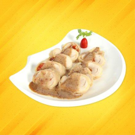 Chef Wah Restaurant Skudai Johor Malaysia Food and Beverages 华师傅酒楼 士古来 柔佛 马来西亚 饮食 美食 Dishes 01.01