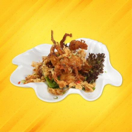 Chef Wah Restaurant Skudai Johor Malaysia Food and Beverages 华师傅酒楼 士古来 柔佛 马来西亚 饮食 美食 Dishes 11.01