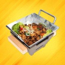 Chef Wah Restaurant Skudai Johor Malaysia Food and Beverages 华师傅酒楼 士古来 柔佛 马来西亚 饮食 美食 Dishes 15.01