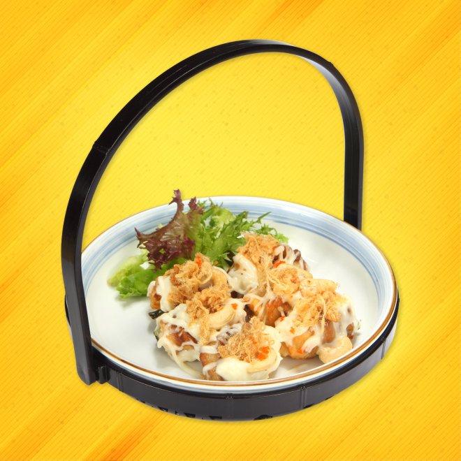 Chef Wah Restaurant Skudai Johor Malaysia Food and Beverages 华师傅酒楼 士古来 柔佛 马来西亚 饮食 美食 Dishes 25.01